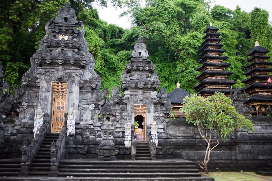 Bali Autrement : à la recherche des temples balinais loin des foules touristiques