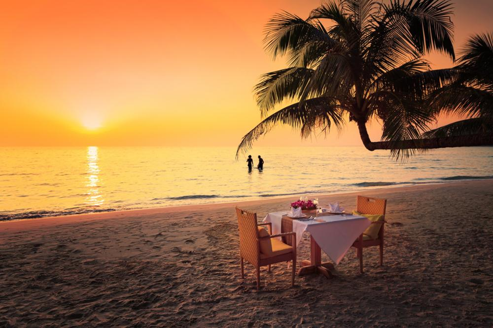 3 raisons qui font de Bali la destination idéale pour votre lune de miel