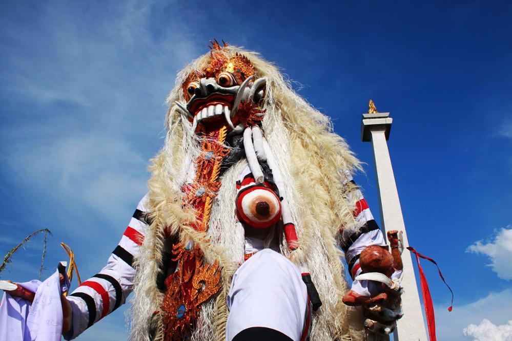 Nyepi à Bali, le nouvel an qui se célèbre en silence