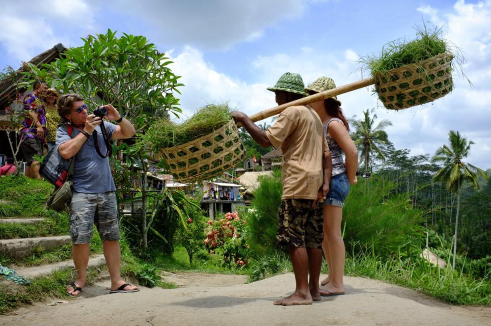 Les 8 comportements à éviter lors d'un séjour à Bali