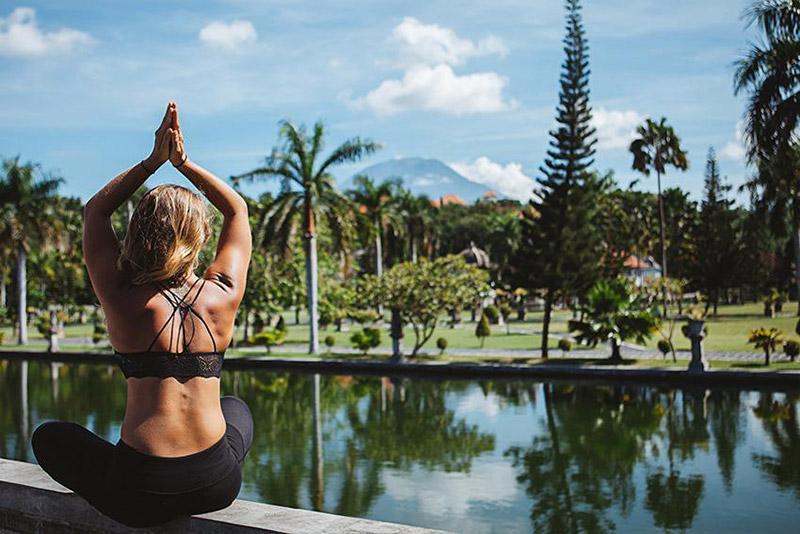 Partir à Bali pour un séjour de yoga et de méditation